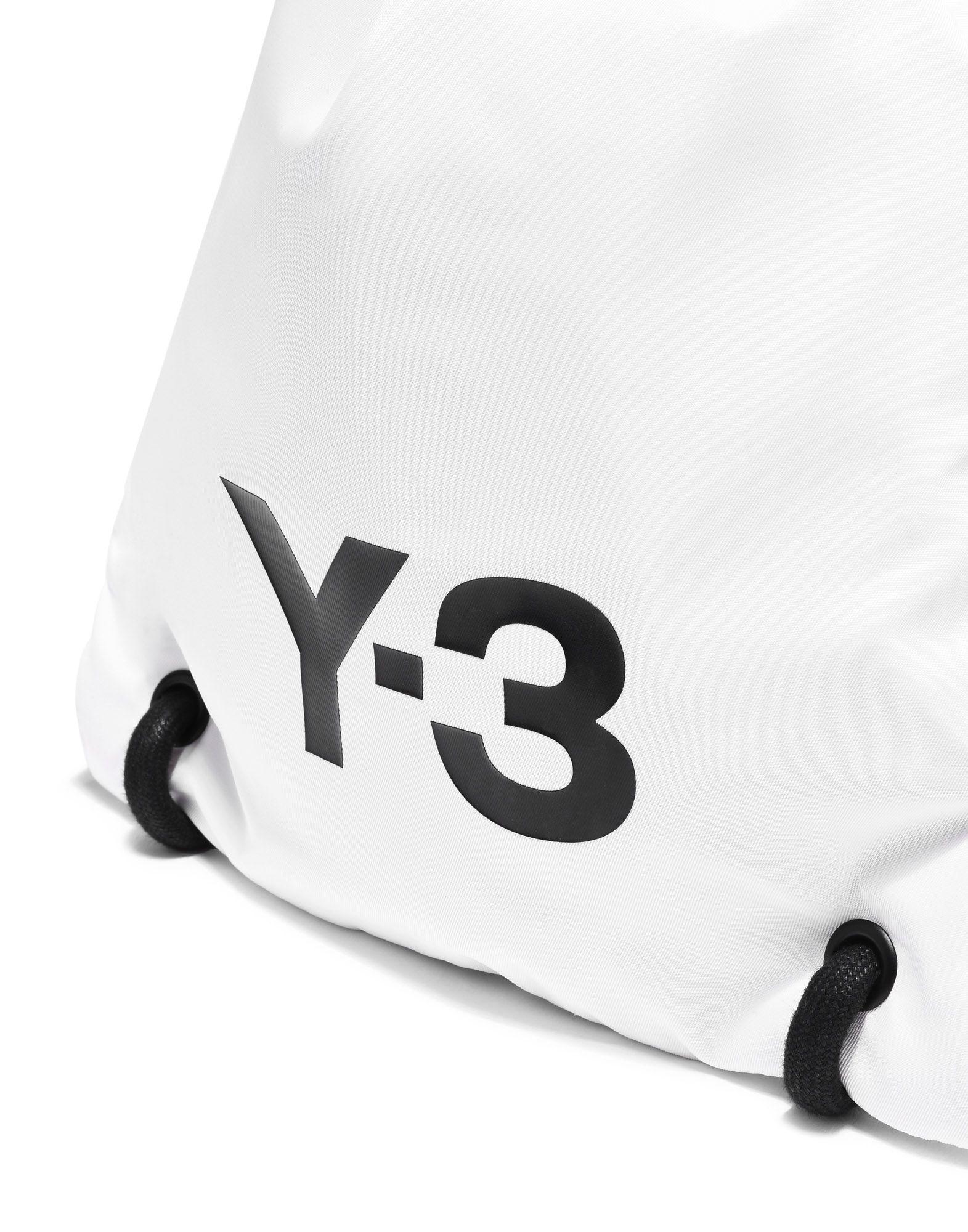 Y-3 Y-3 Mini Gym Bag Gym bag E e
