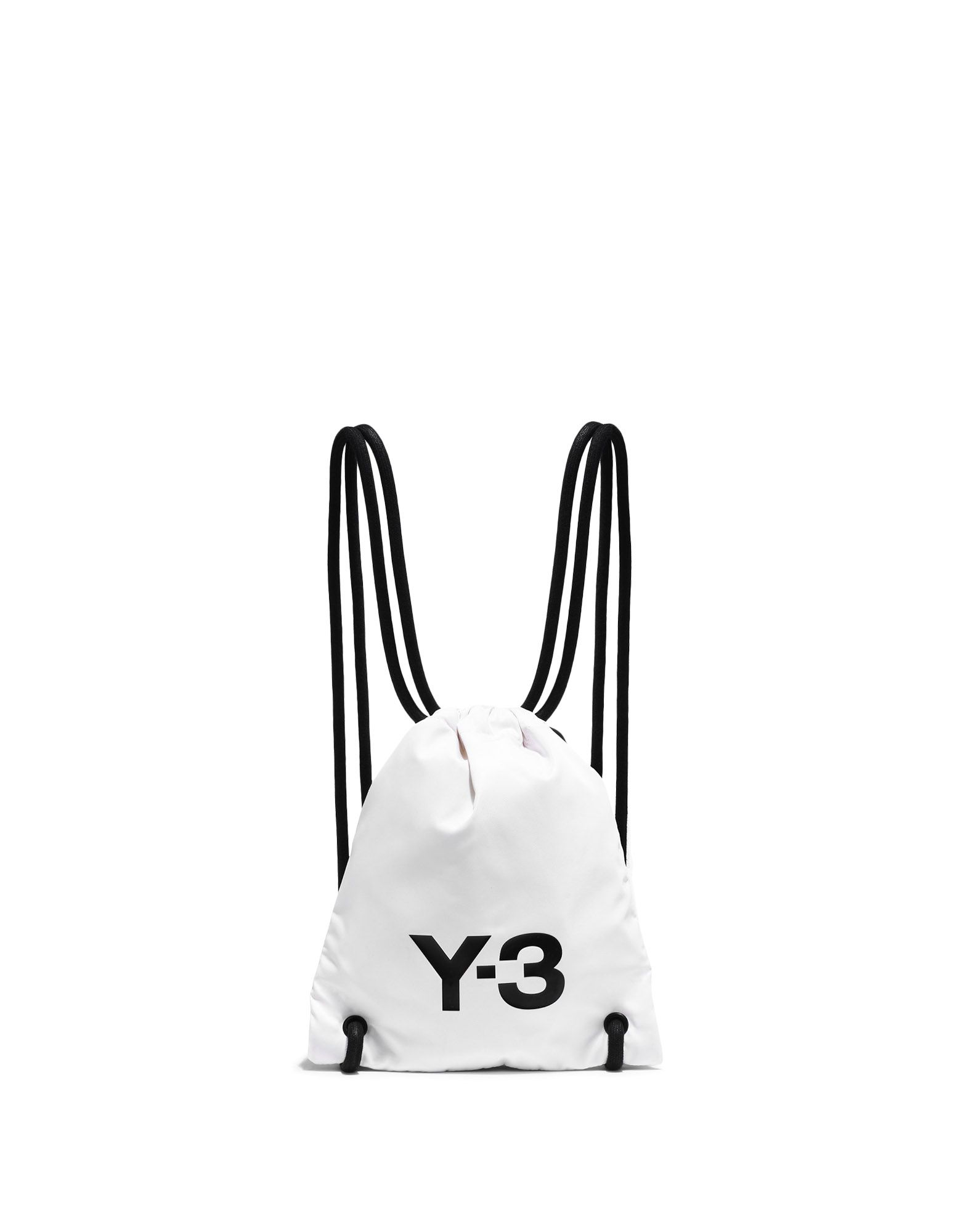Y-3 Y-3 Mini Gym Bag Gym bag E f