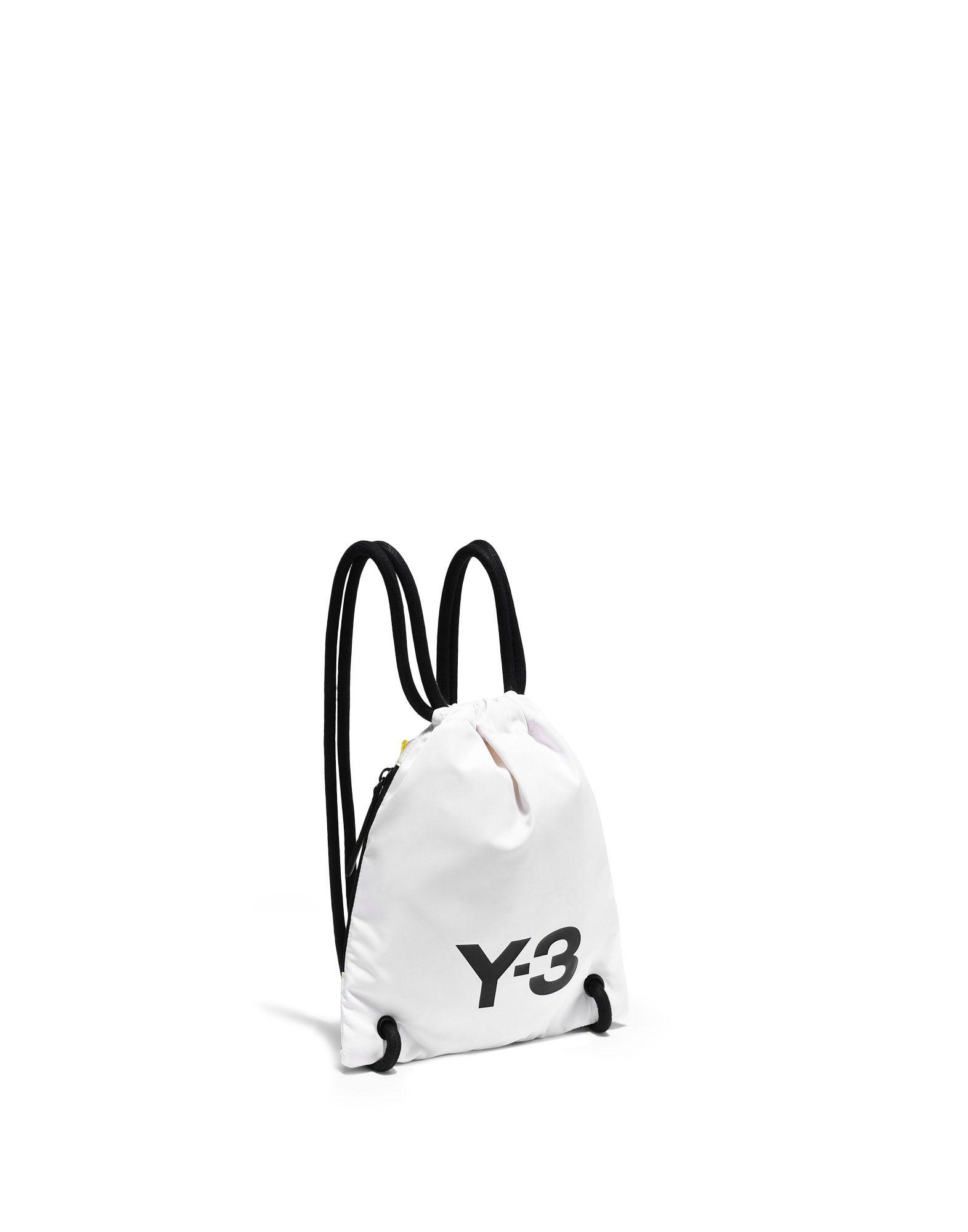 Y-3 Y-3 Mini Gym Bag Gym bag E r
