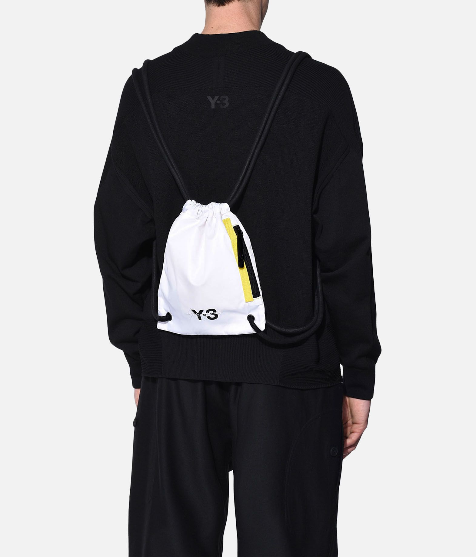 Y-3 Y-3 Mini Gym Bag Gym bag E a