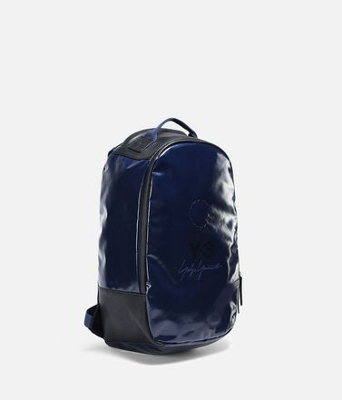 Y-3 Рюкзак E Y-3 Logo Backpack r