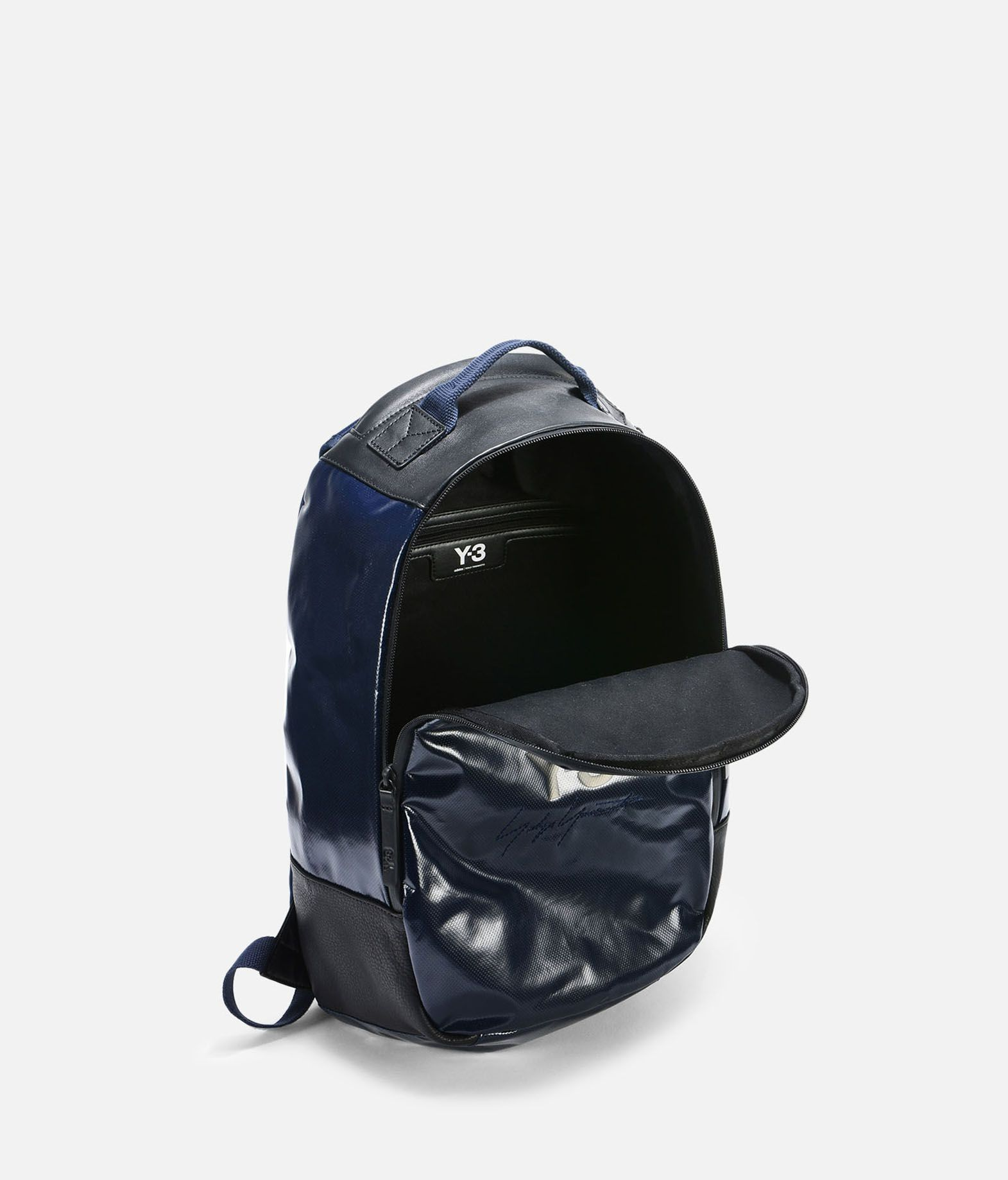 Y-3 Y-3 Logo Backpack Рюкзак E e