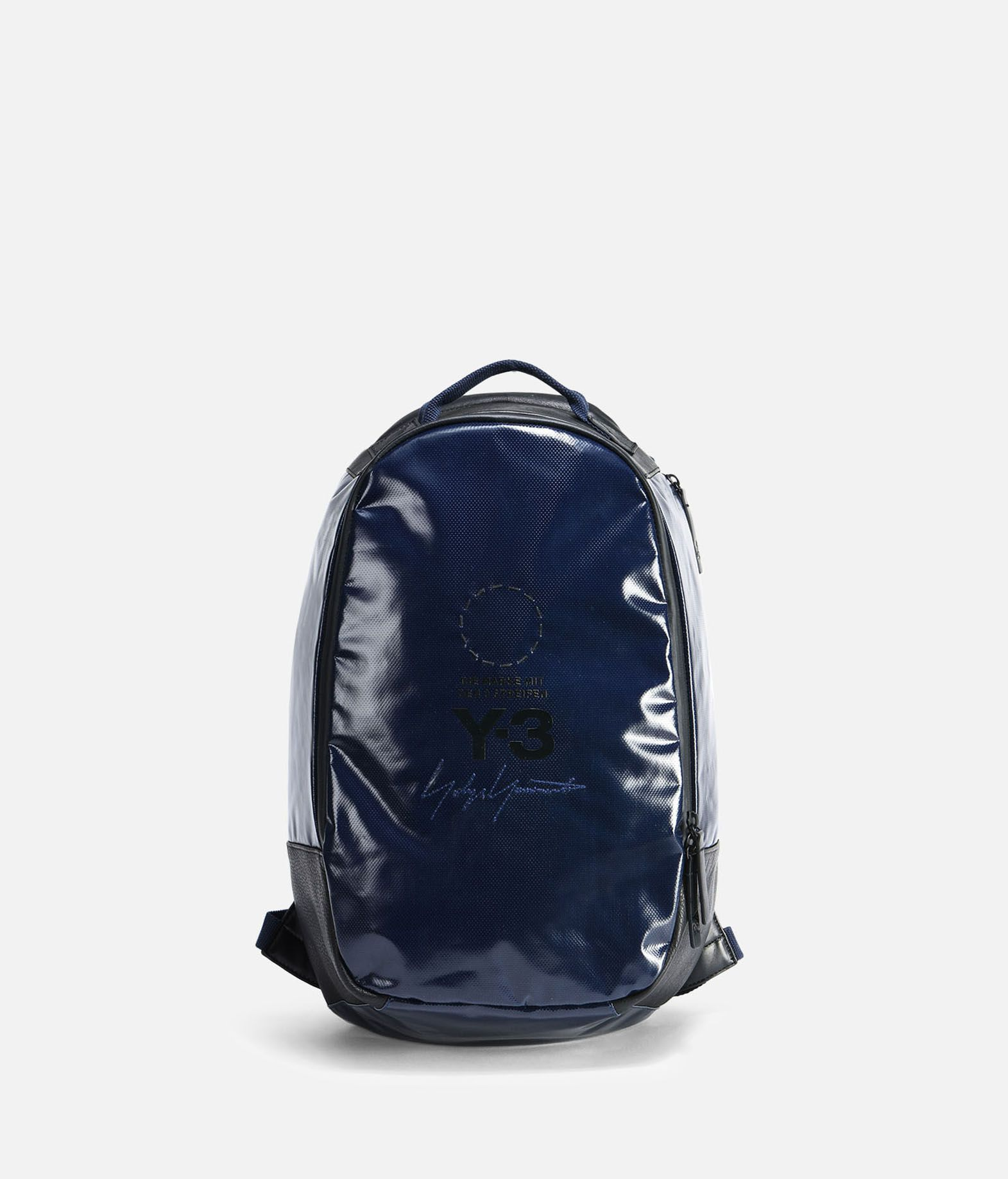 Y-3 Y-3 Logo Backpack Рюкзак E f