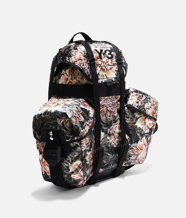 Y-3 Backpack E Y-3 Utility Bag r
