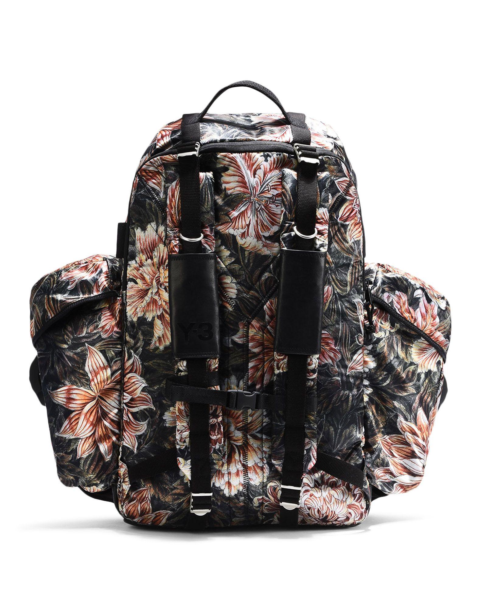 Y-3 Y-3 Utility Bag Rucksack E d