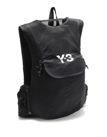 Y-3 Backpack E Y-3 Running Backpack r