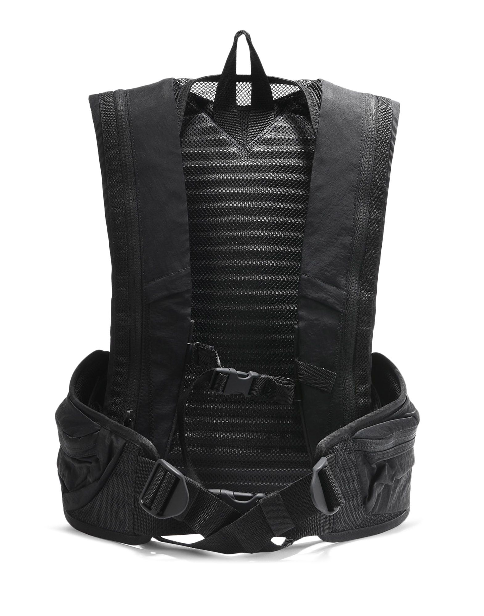 Y-3 Y-3 Running Backpack Backpack E d