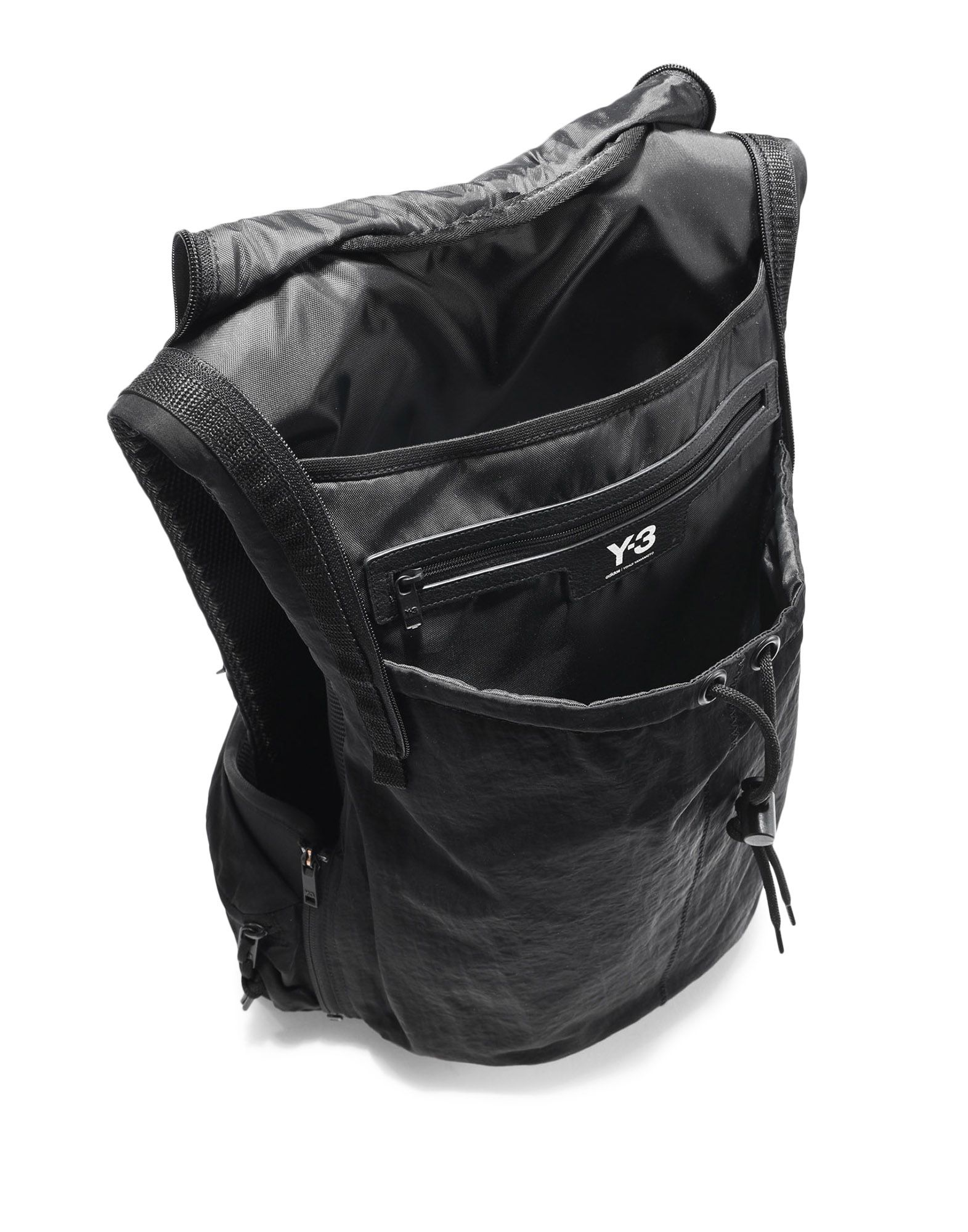 Y-3 Y-3 Running Backpack Backpack E e