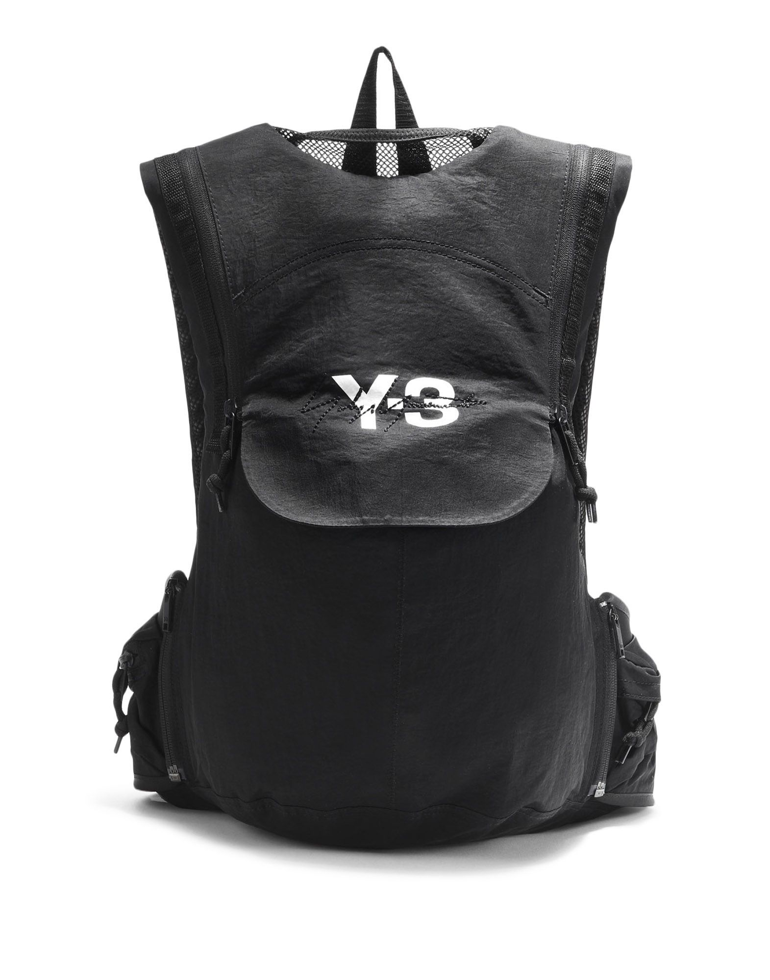 Y-3 Y-3 Running Backpack Rucksack E f