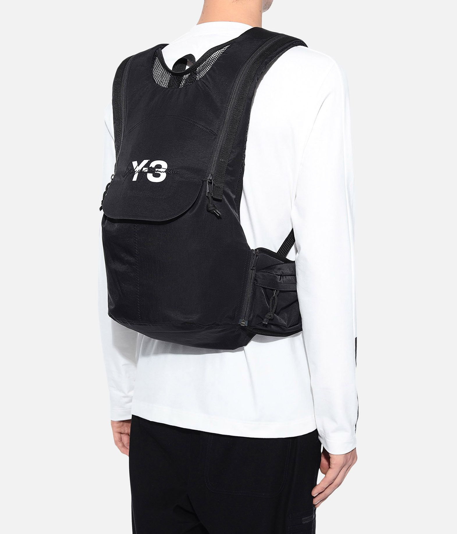 Y-3 Y-3 Running Backpack Backpack E a