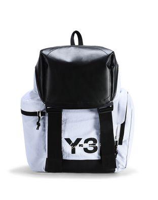 Y-3 BYW B-Ball BAGS unisex Y-3 adidas