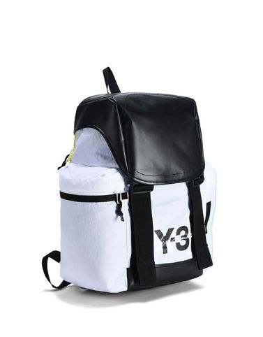 Y-3 リュックサック E Y-3 Mobility Bag r