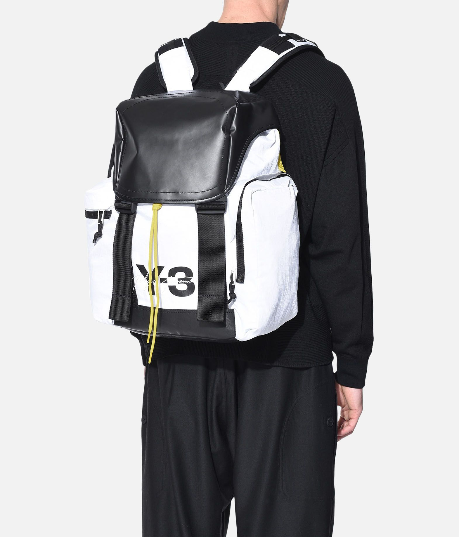 Y-3 Y-3 Mobility Bag Backpack E a