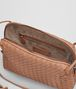 BOTTEGA VENETA DAHLIA INTRECCIATO NAPPA MESSENGER Crossbody bag Woman dp
