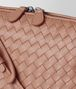 BOTTEGA VENETA DAHLIA INTRECCIATO NAPPA MESSENGER Crossbody bag Woman ep