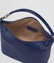 BOTTEGA VENETA ATLANTIC INTRECCIATO NAPPA SHOULDER BAG Shoulder Bag Woman dp