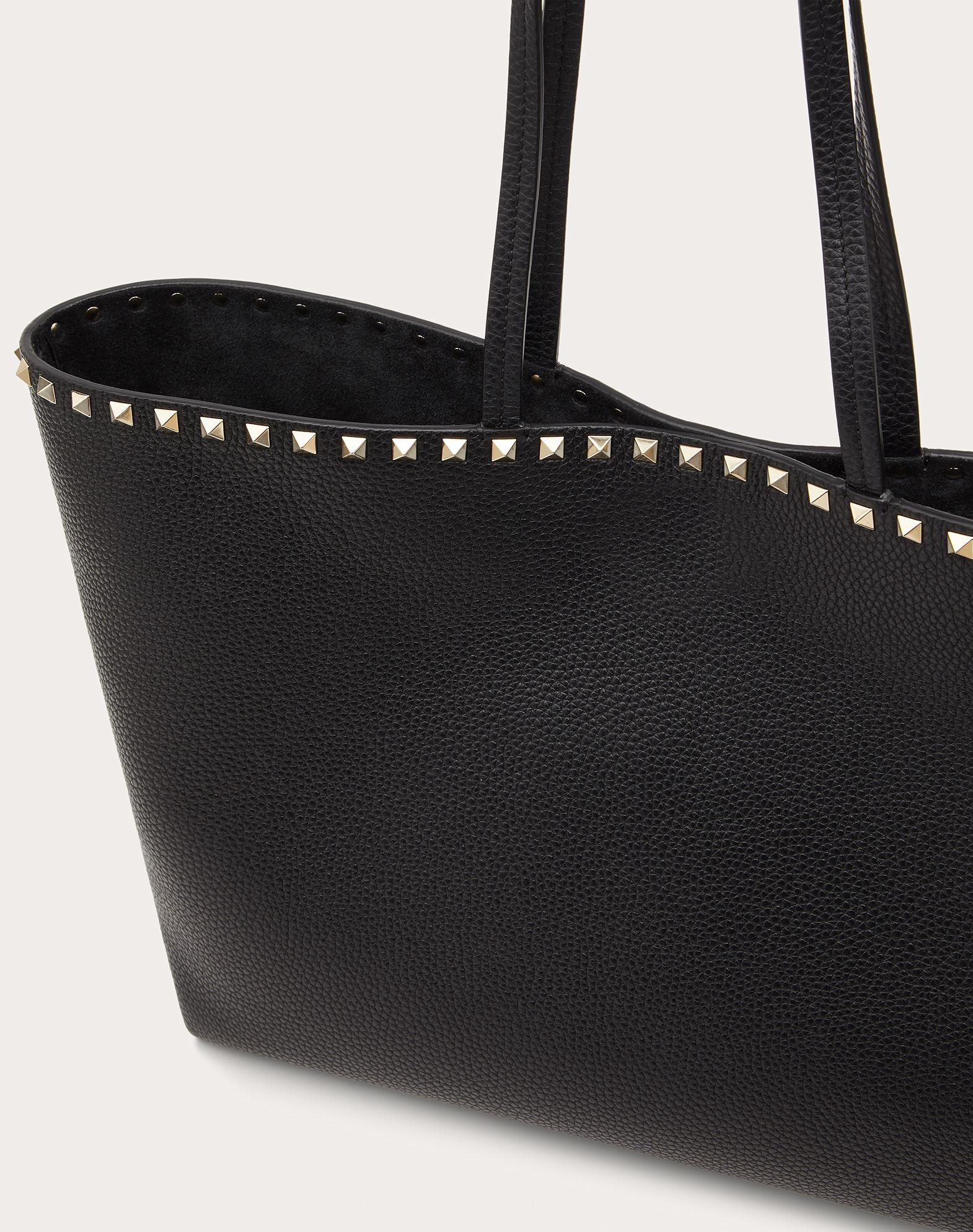 VALENTINO GARAVANI Rockstud 购物袋 Tote 手袋 D a