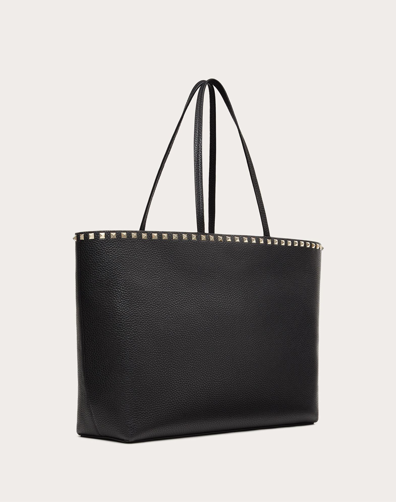VALENTINO GARAVANI Rockstud 购物袋 Tote 手袋 D r