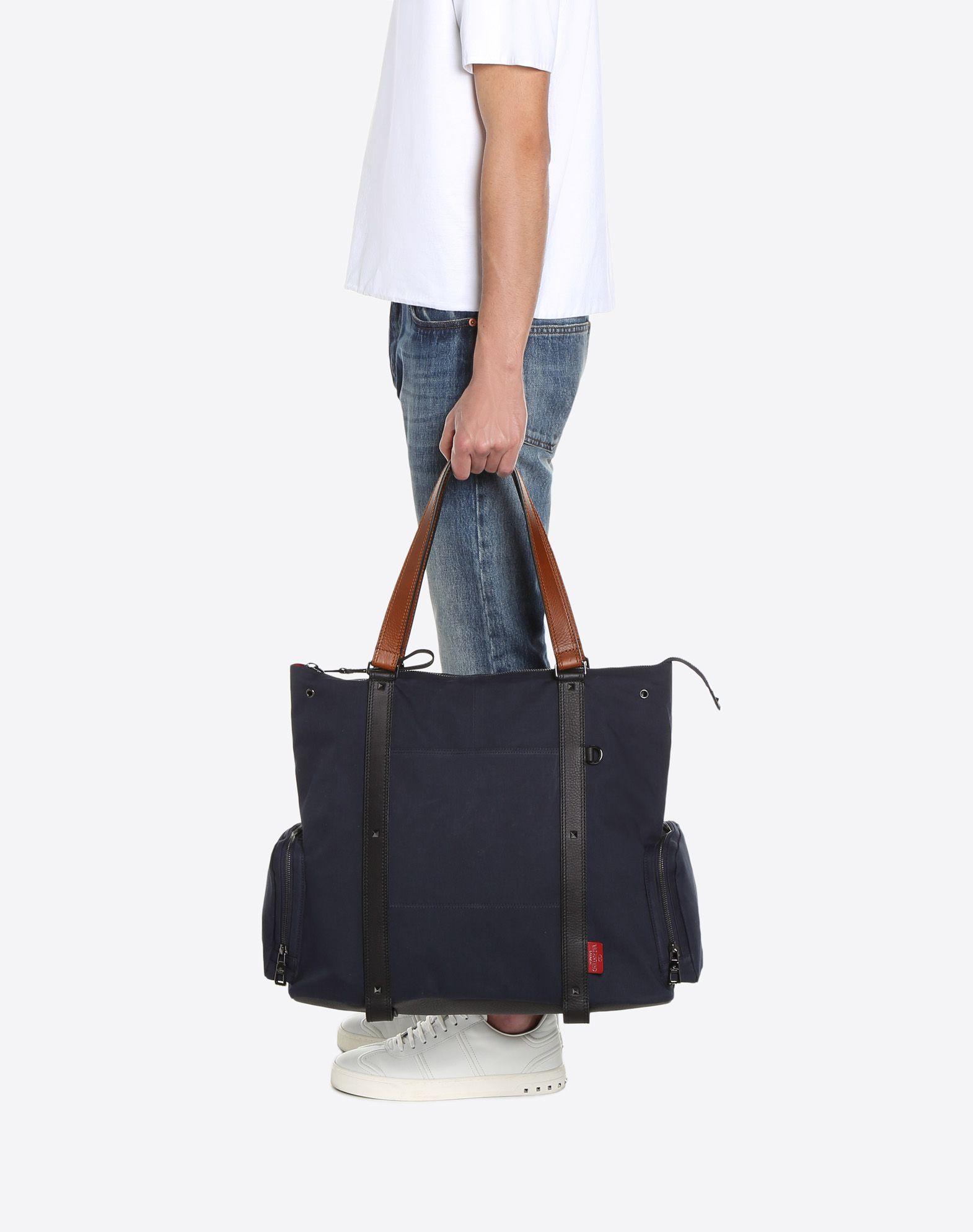 VALENTINO GARAVANI Bolso tote Bolso Shopping U a