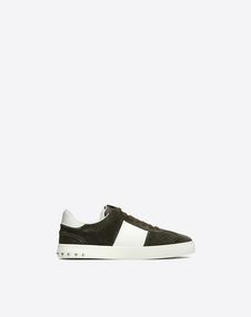 VALENTINO GARAVANI UOMO LOW-TOP SNEAKERS U Sneaker Flycrew f