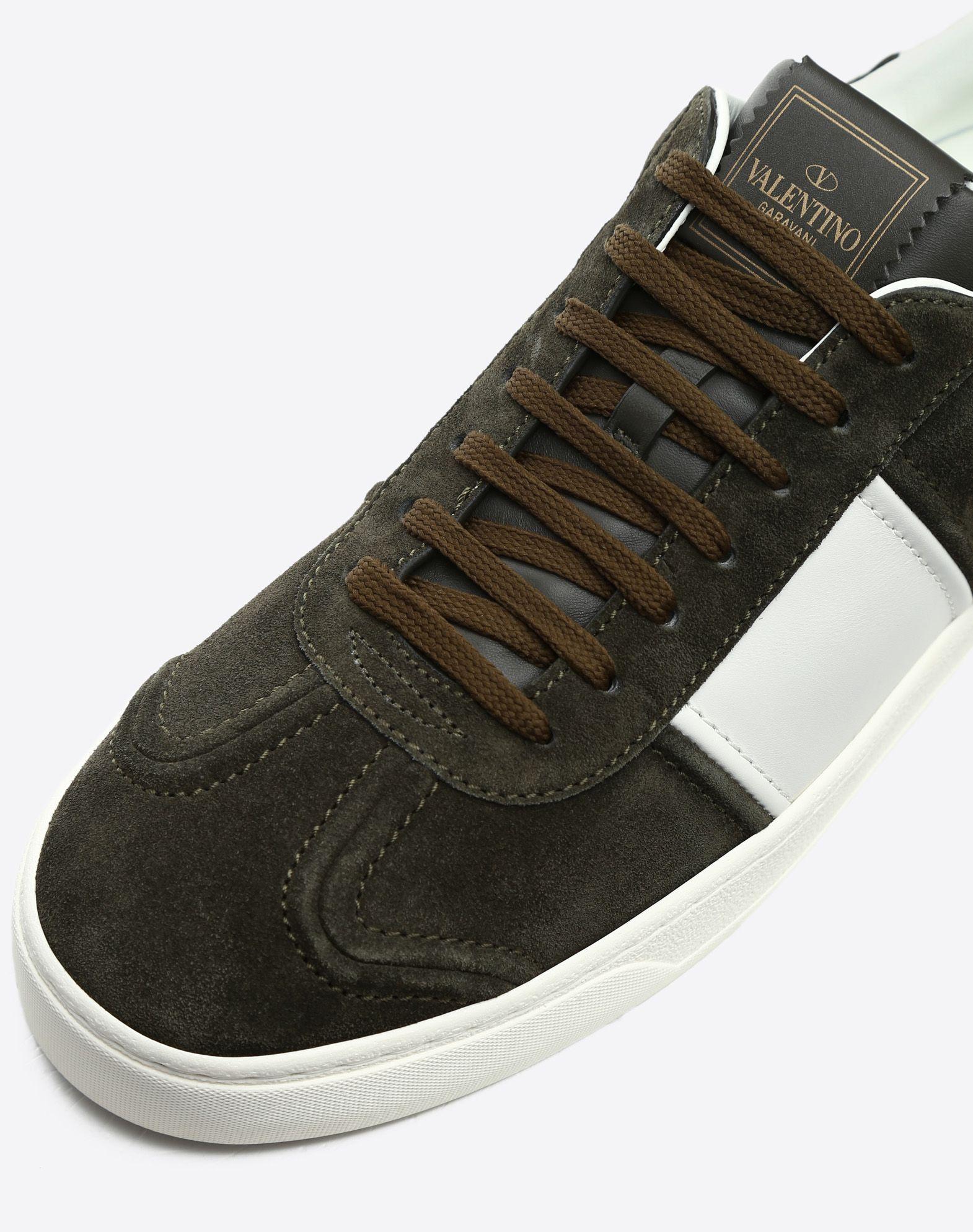 VALENTINO GARAVANI UOMO Sneaker Flycrew LOW-TOP SNEAKERS U b