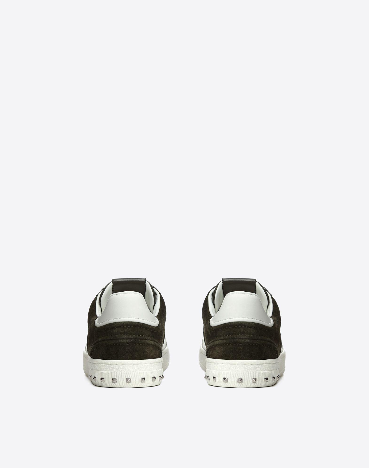 VALENTINO GARAVANI UOMO Sneaker Flycrew LOW-TOP SNEAKERS U d