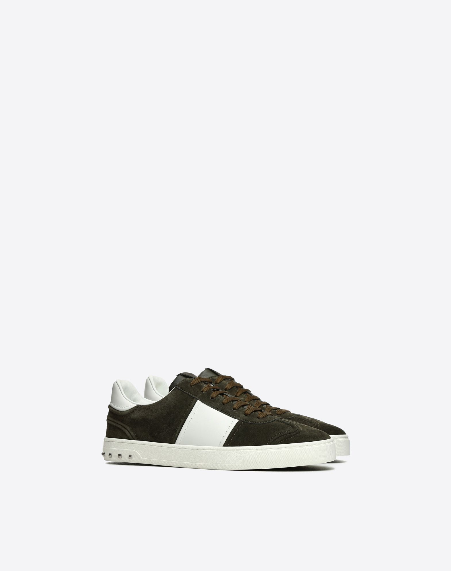 VALENTINO GARAVANI UOMO Flycrew Sneakers LOW-TOP SNEAKERS U r