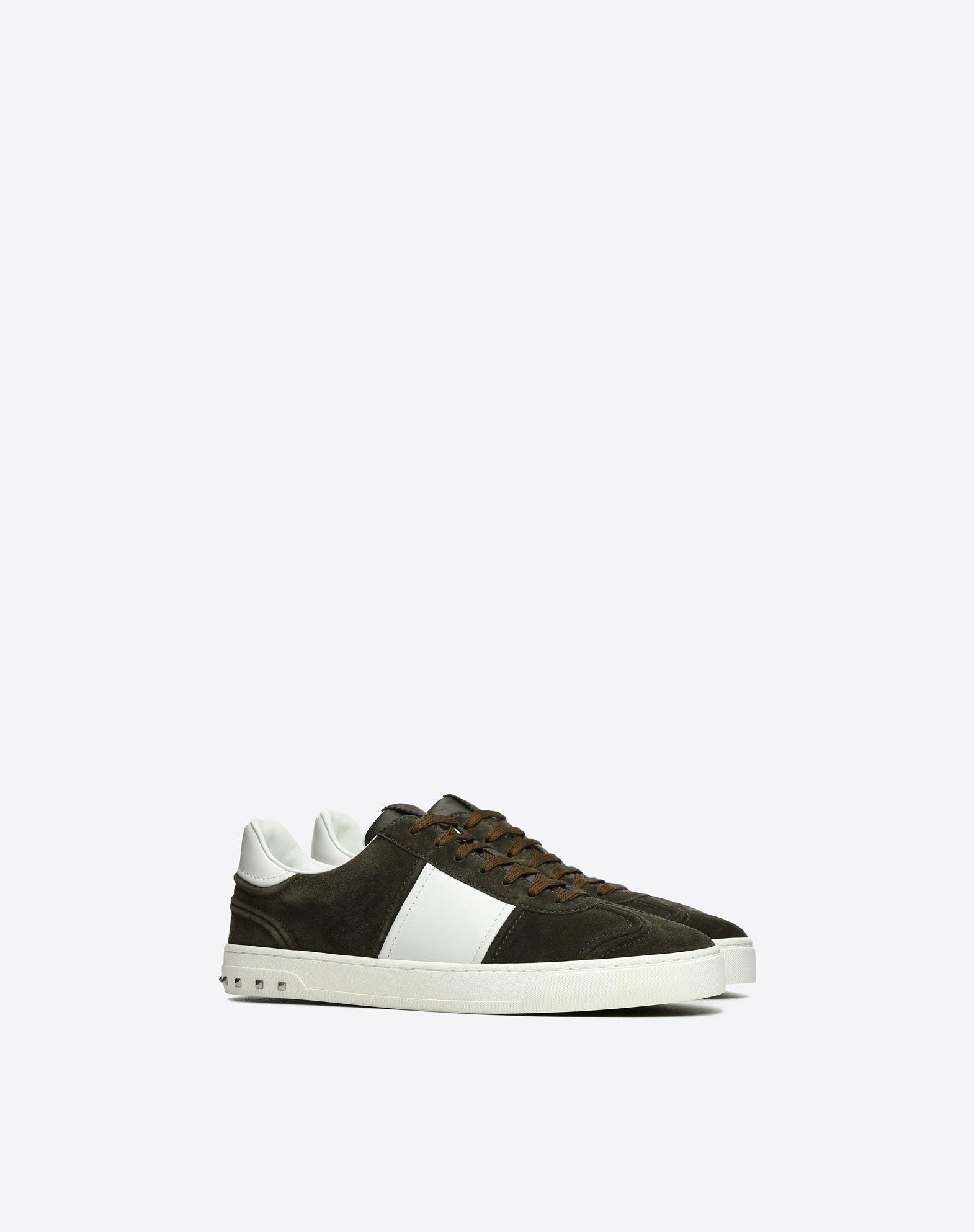 VALENTINO GARAVANI UOMO Sneaker Flycrew LOW-TOP SNEAKERS U r