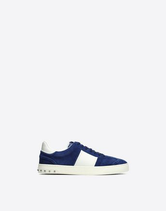 VALENTINO GARAVANI UOMO LOW-TOP SNEAKERS U Flycrew Sneakers  f
