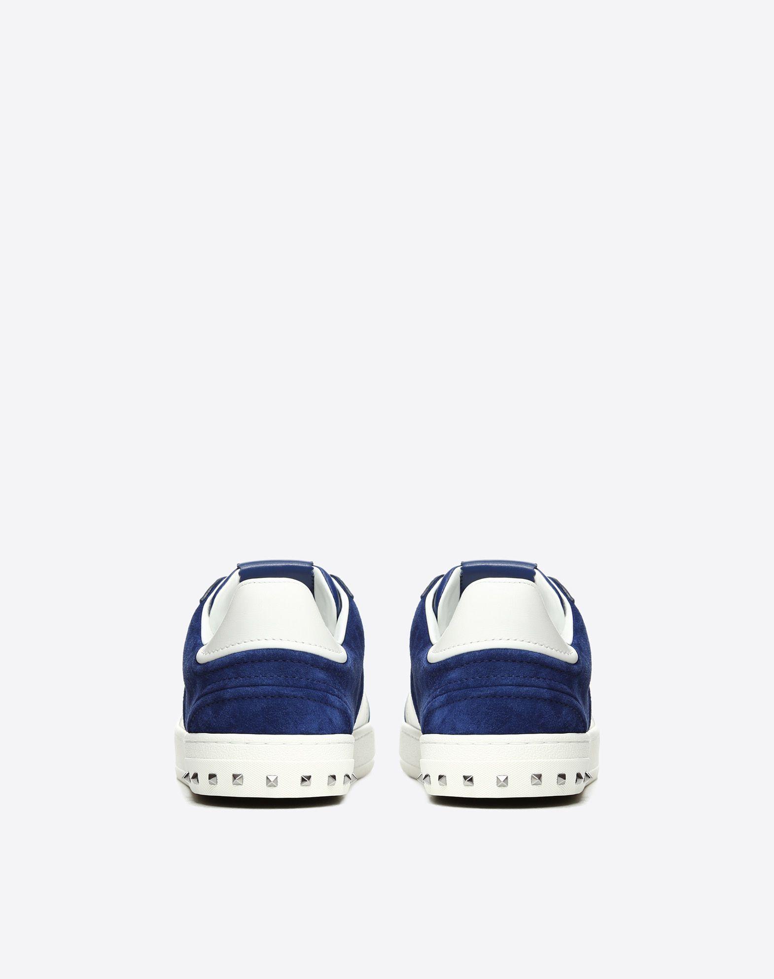 VALENTINO GARAVANI UOMO Flycrew Sneakers  LOW-TOP SNEAKERS U d