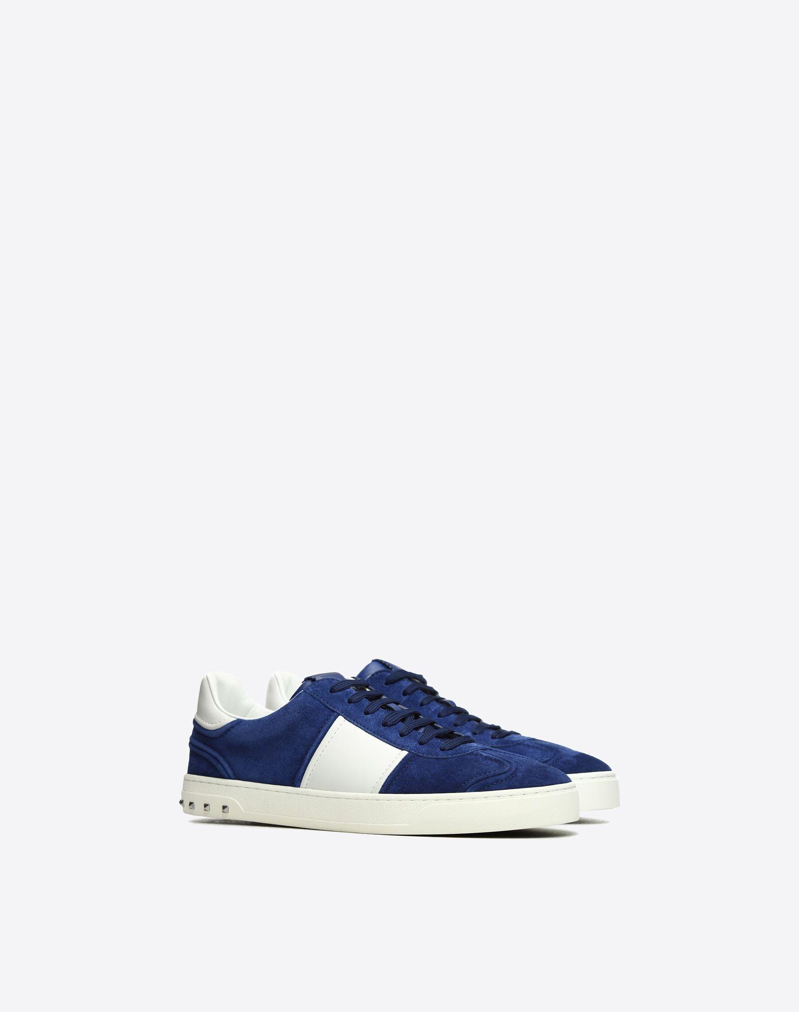 VALENTINO GARAVANI UOMO Flycrew Sneakers  LOW-TOP SNEAKERS U r