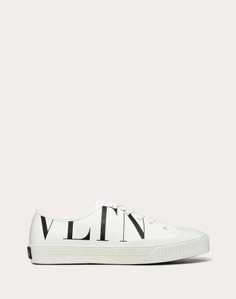 VALENTINO GARAVANI UOMO LOW-TOP SNEAKERS U VLTN sneaker  f