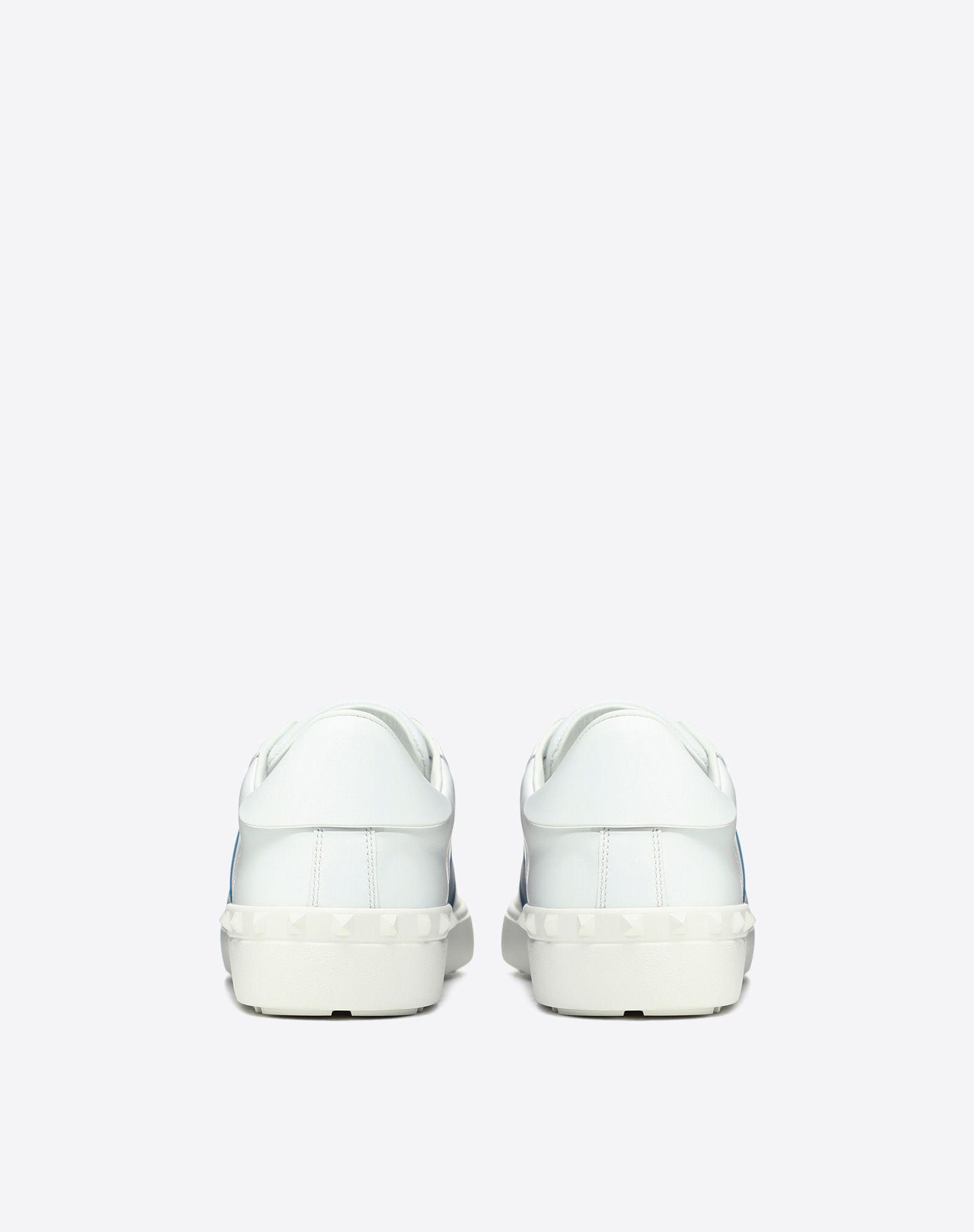 VALENTINO GARAVANI UOMO Sneaker Open  LOW-TOP SNEAKERS U d