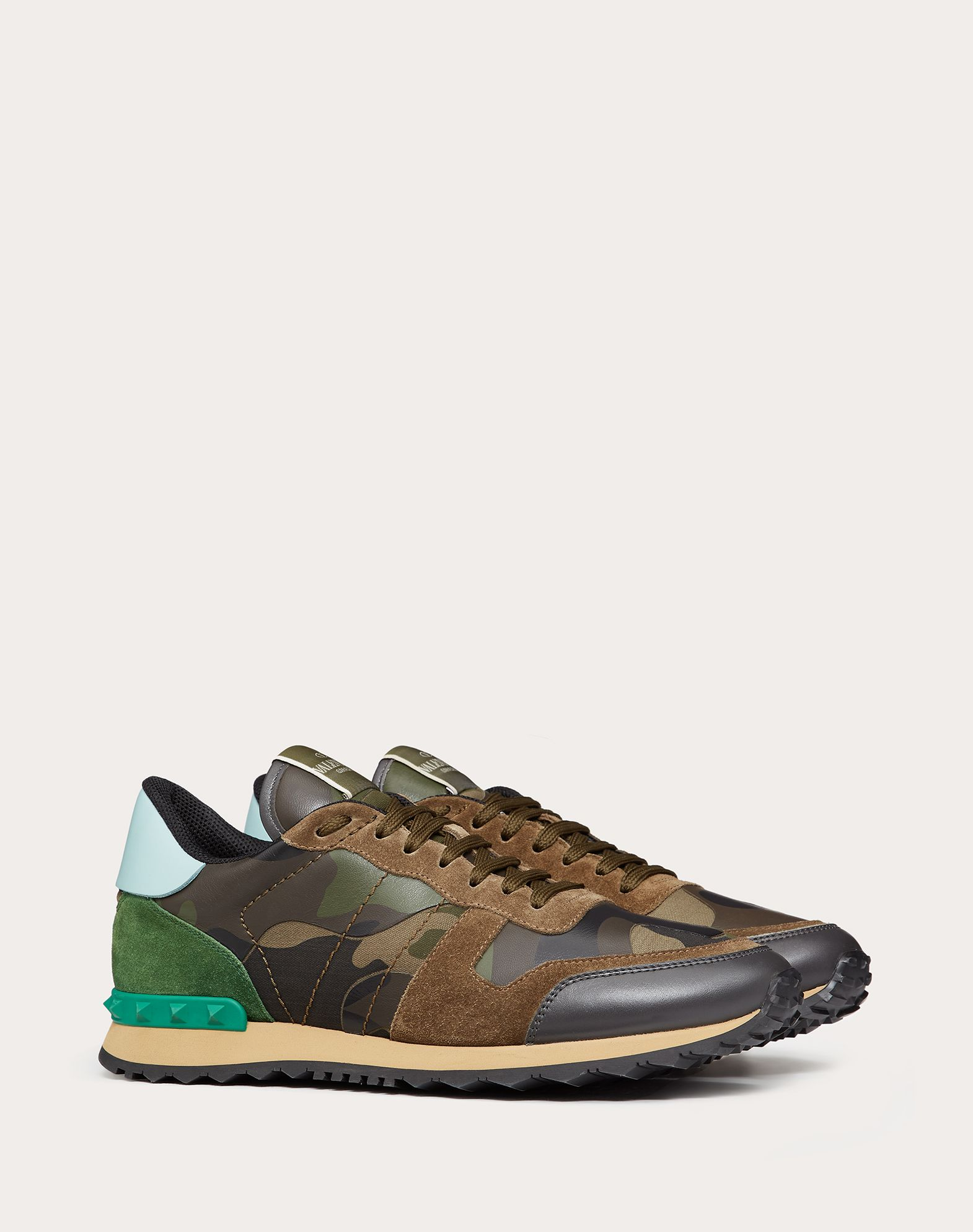 Valentino Rockrunner Trainer Sneakers exclusive cheap price XZTCT