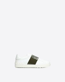 VALENTINO GARAVANI UOMO LOW-TOP SNEAKERS U Sneaker Open f