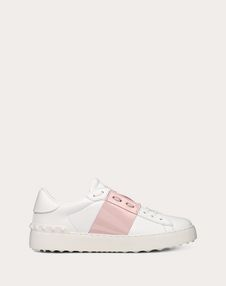 VALENTINO GARAVANI LOW-TOP SNEAKERS D Open Sneaker f