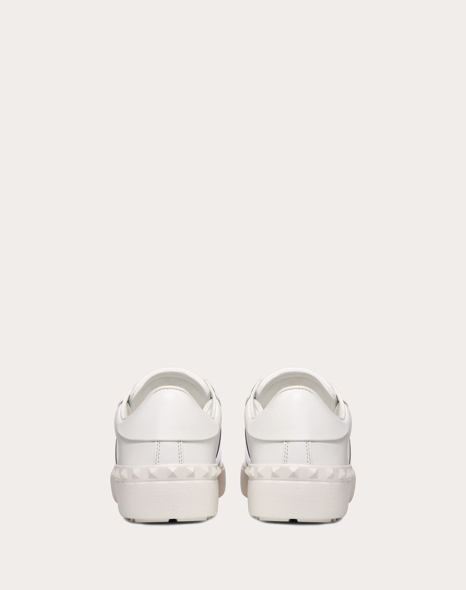 VALENTINO GARAVANI Open Sneaker LOW-TOP SNEAKERS D d