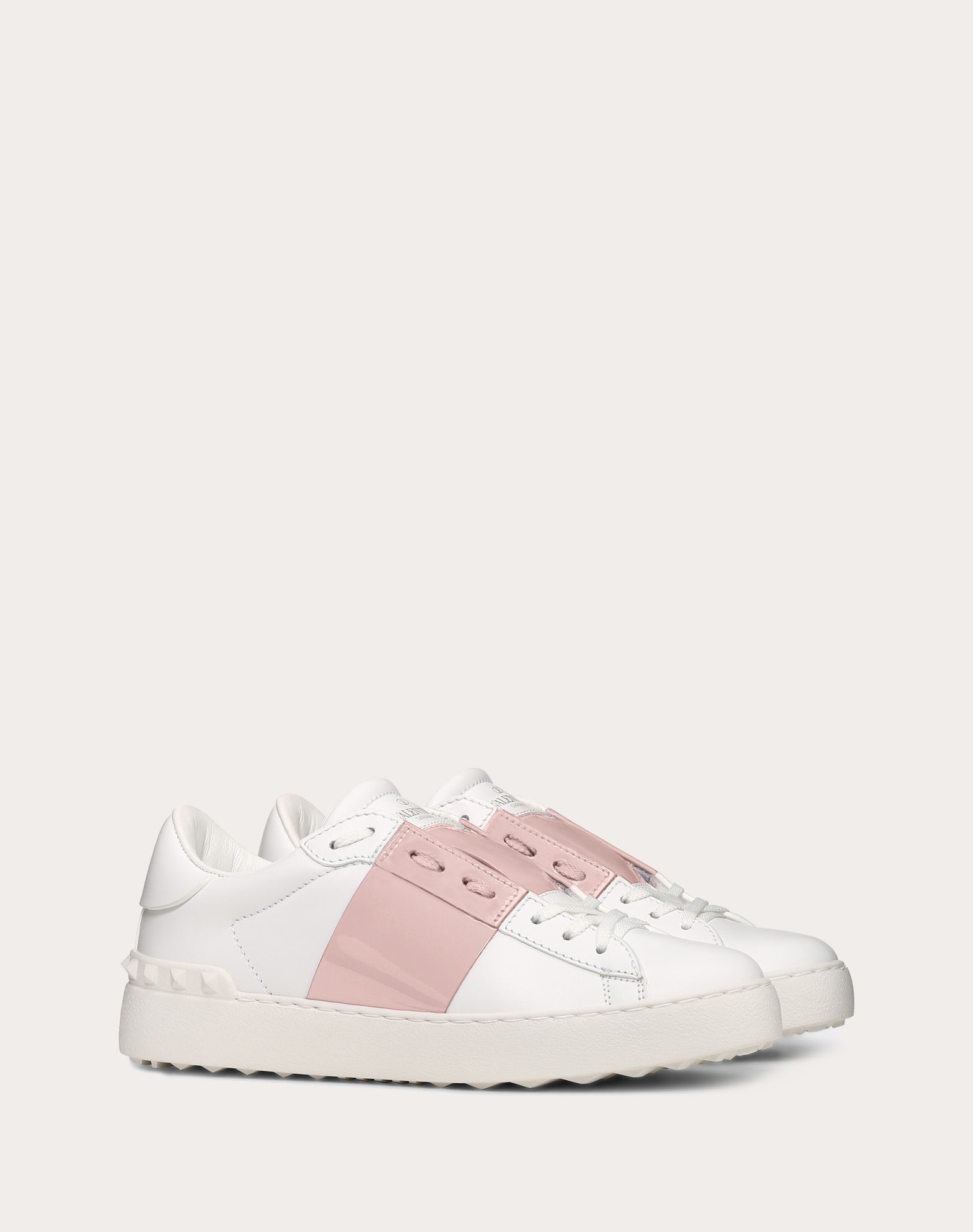 VALENTINO GARAVANI Open Sneaker LOW-TOP SNEAKERS D r