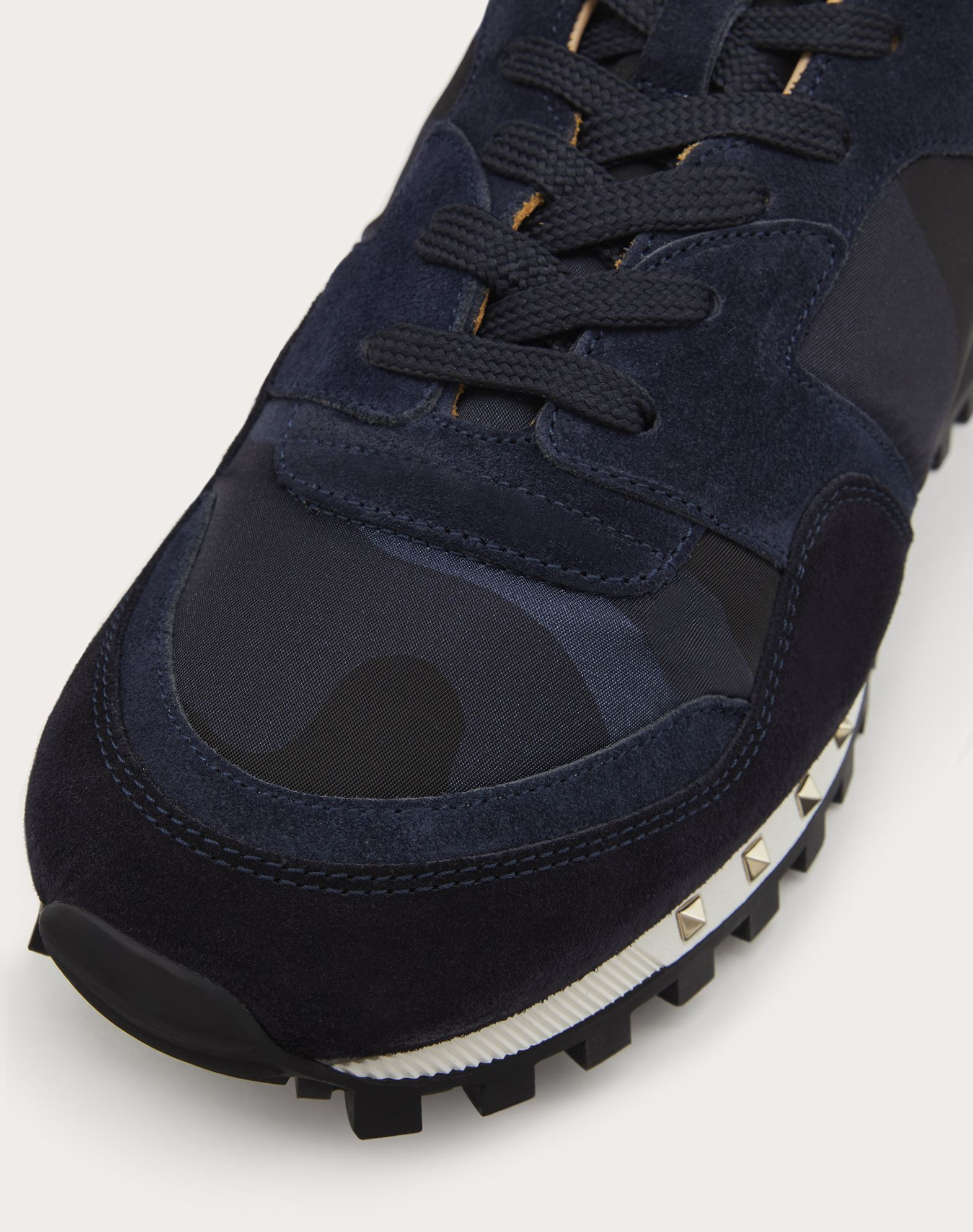 VALENTINO GARAVANI UOMO Sneaker Camuflaje LOW-TOP SNEAKERS U a
