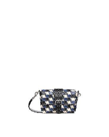 REDValentino PQ0B0722IDQ G6T Shoulder bag Woman a
