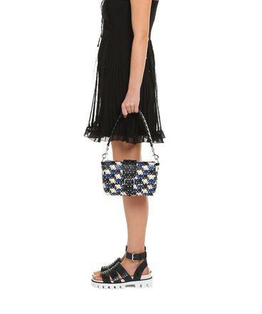 REDValentino PQ0B0722IDQ G6T Shoulder bag Woman b
