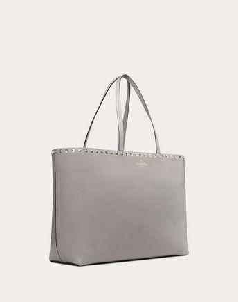 VALENTINO GARAVANI Tote D Rockstud Small Bag r