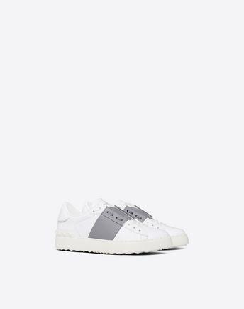 VALENTINO GARAVANI HIGH-TOP SNEAKER D Bounce Sneaker r