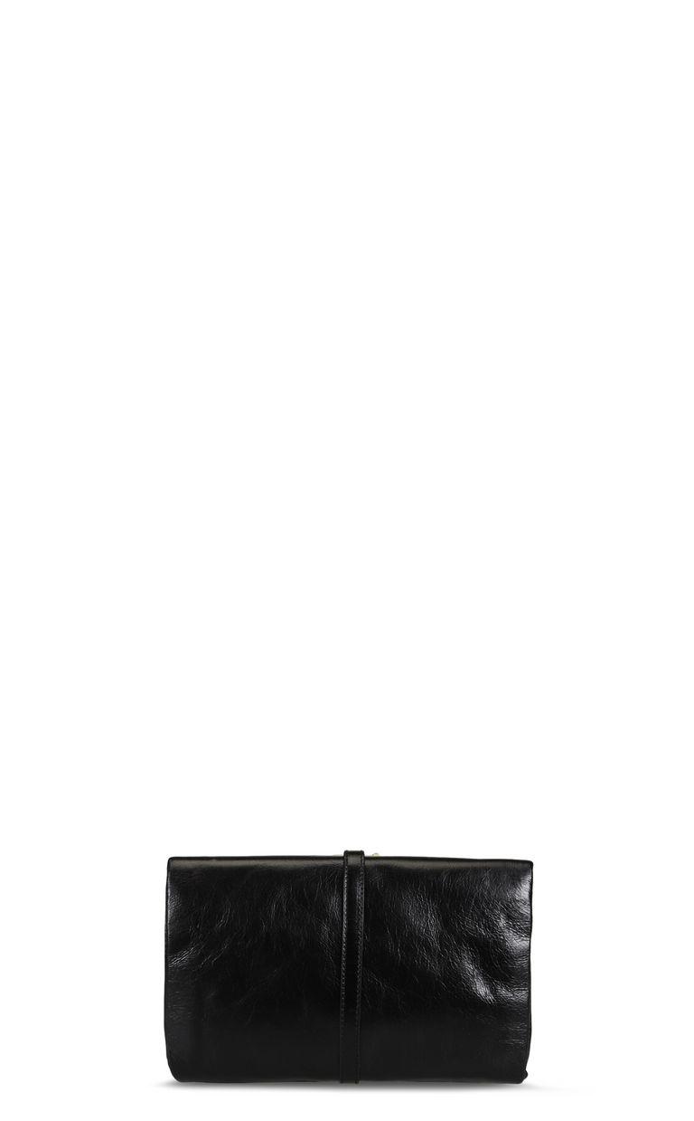 JUST CAVALLI Leather shoulder mini bag Crossbody Bag [*** pickupInStoreShipping_info ***] e
