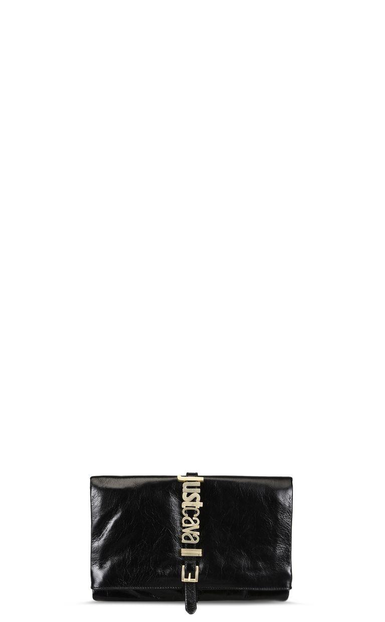 JUST CAVALLI Leather shoulder mini bag Crossbody Bag [*** pickupInStoreShipping_info ***] f