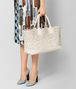 BOTTEGA VENETA MIST SPHERES CABAT Tote Bag Woman ap
