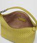 BOTTEGA VENETA CHAMOMILE INTRECCIATO NAPPA SHOULDER BAG Shoulder Bag Woman dp