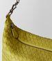 BOTTEGA VENETA CHAMOMILE INTRECCIATO NAPPA SHOULDER BAG Shoulder Bag Woman ep