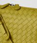BOTTEGA VENETA CHAMOMILE INTRECCIATO NAPPA MESSENGER Crossbody bag Woman ep