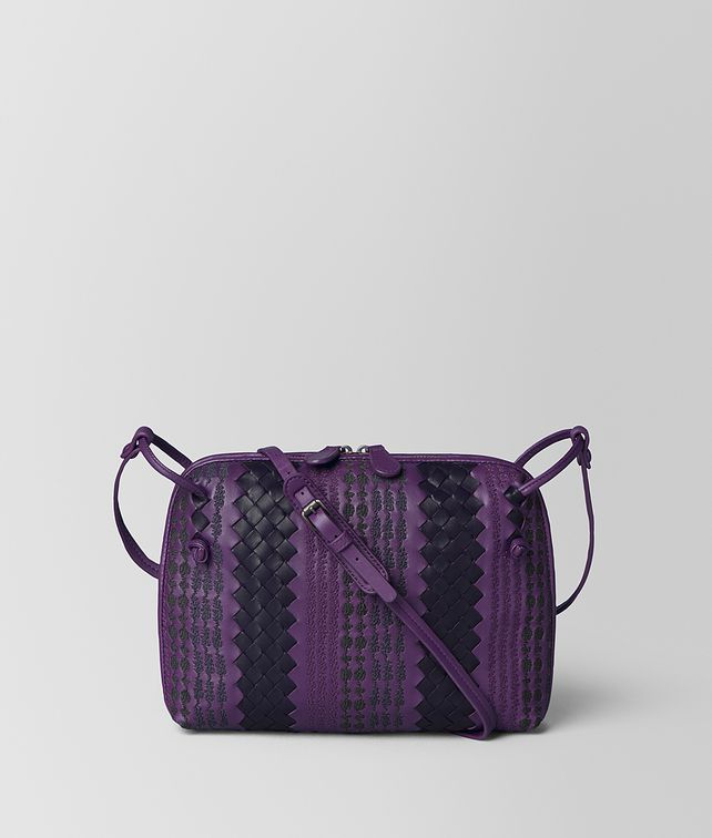 BOTTEGA VENETA SAC MESSENGER EN INTRECCIATO APPIA MONALISA Crossbody bag [*** pickupInStoreShipping_info ***] fp
